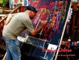 The Miami Dimensional Artist